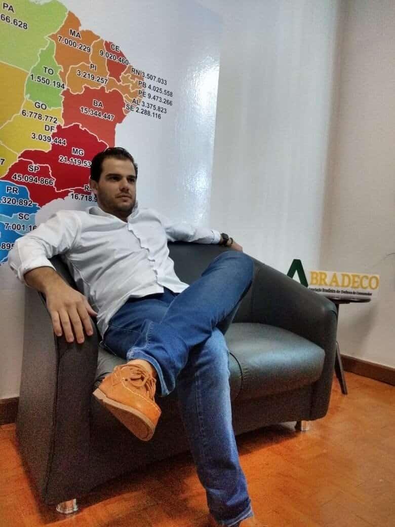 """A vez do """"NOME LIMPO"""" na retomada financeira do país, por LEANDRO PELEGRINI"""