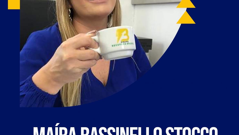GRUPO RECUPERA BRASIL   INSTITUCIONAL